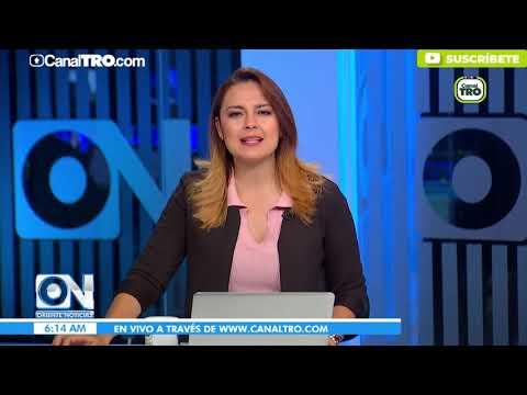 Oriente Noticias primera emisión 20 de agosto
