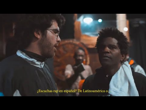 "Das EFX: ""El TRAP No Es RAP. El TRAP Arruina Al HIP HOP"""