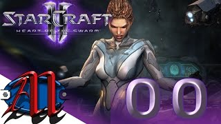 SC2: Heart of the Swarm Episode 0 - Tips and Tricks + Changes