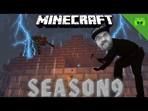 DACHDECKERMEISTER 🎮 Minecraft Season 9 #119