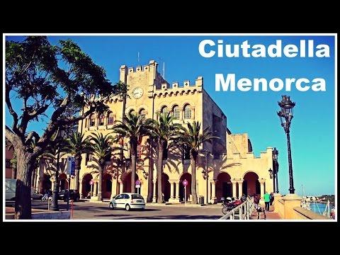 Día completo en Ciutadella: Top 5 Imprescindibles para visitar   Menorca 1# España   Spain Guide