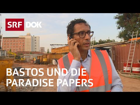 Paradise Papers: Jean-Claude Bastos und das Wunder von Angola