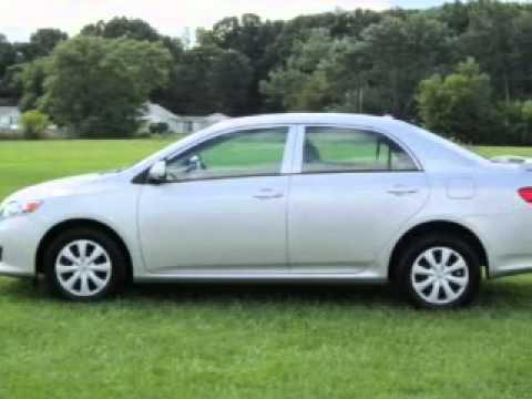 2009 Toyota Corolla   Battle Creek MI