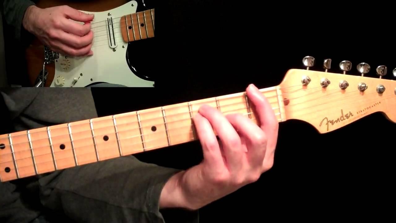 Silent Night Easy Guitar Version