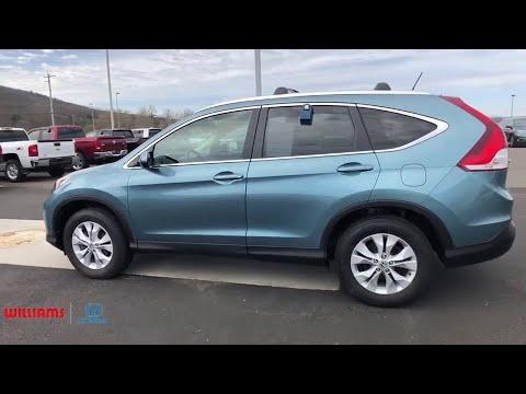 2014 Honda CR-V Elmira, Corning, Watkins Glen, Bath, Ithaca, NY HTP3046