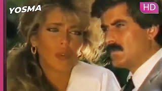 Yosma - Adımız Çıkmış Bir Kere   Romantik Türk Filmi