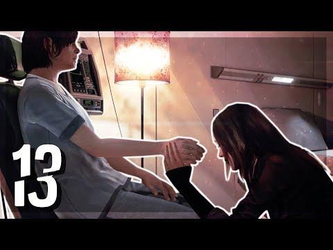 LE PLUS DUR DE TOUS LES CHOIX. - Let's Play Beyond Two Souls #13