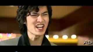 Lee Ji Hoon - Heart, I'm Sorry (Boys Over Flowers OST) (���. ���.)