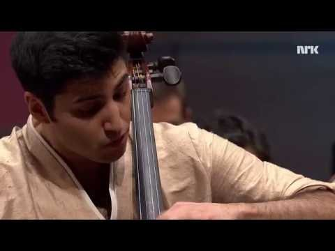 Haydn Cello Concerto in C Kian Soltani 3rd mov