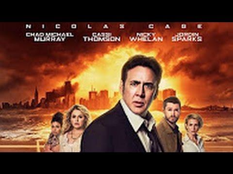 La Última Profecía Películas Completas en Español 2015 Nicolas Cage
