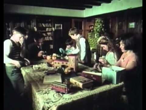 Random Movie Pick - The Children Trailer 1991 YouTube Trailer