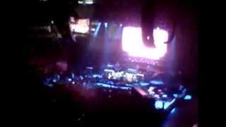 """My Darkest Days - """"Sick And Twisted Affair"""" (Live in Spokane, WA 6/24/12)"""
