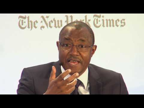 2016 ENERGY FOR TOMORROW - Combating Climate Change in Afric