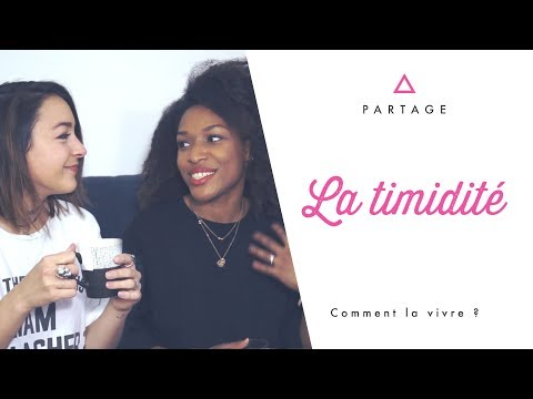 NOUS SOMMES TIMIDES (ft Ursula Beautiful Naturelle) | SHAKERMAKER