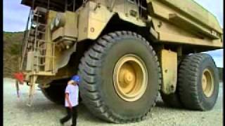 Off Highway Trucks | Fatal Mistakes Safety Video