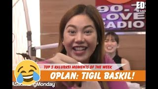 OPLAN: Tigil Baskil! - Top 5 Kakalurkei Moments of the Week 48