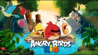 Angry birds Rio all bosses and cut scenes