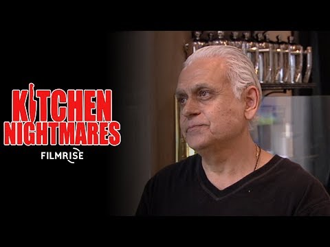 Kitchen Nightmares Uncensored - Season 5 Episode 16 - Full Episode