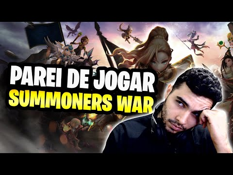 Cadê Os Vídeos De Summoners War