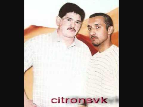 Gipsy Milan Tancos a Slavo Gazi-mix.