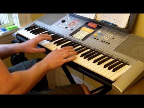 Kid Rock - All Summer Long Piano - Jim McMackin 001.MOV