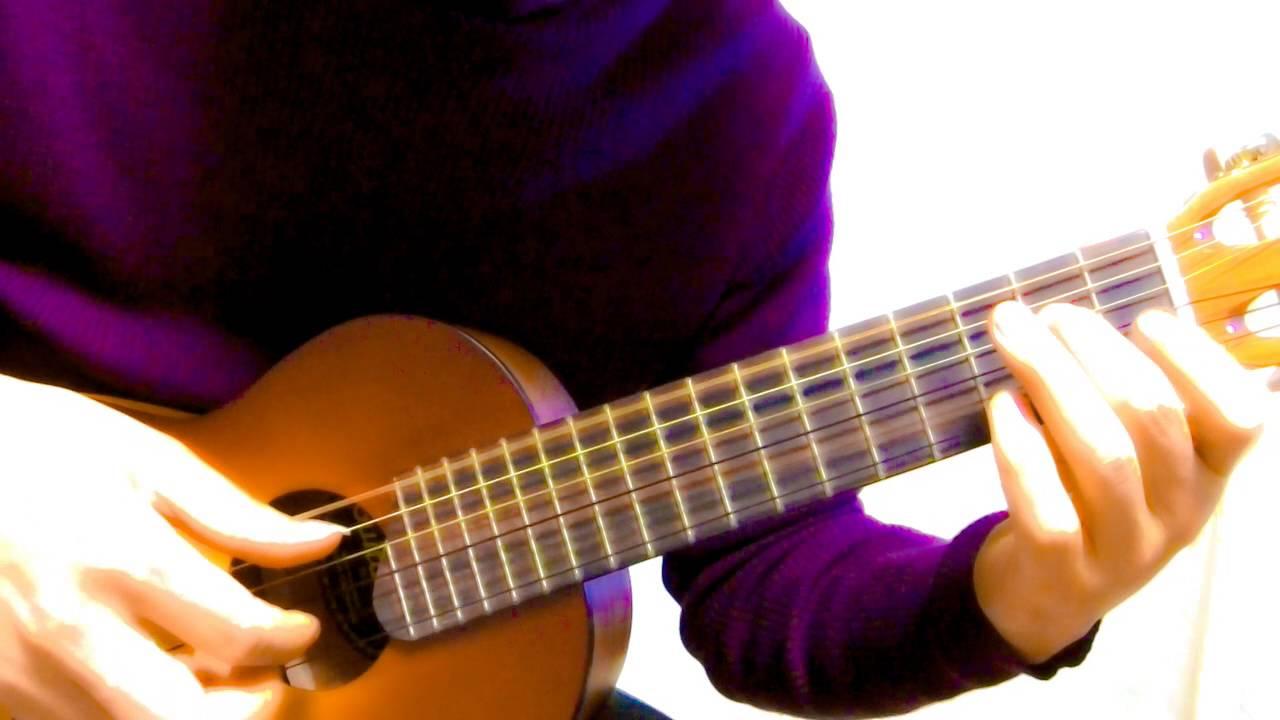 salut d amour guitar pdf