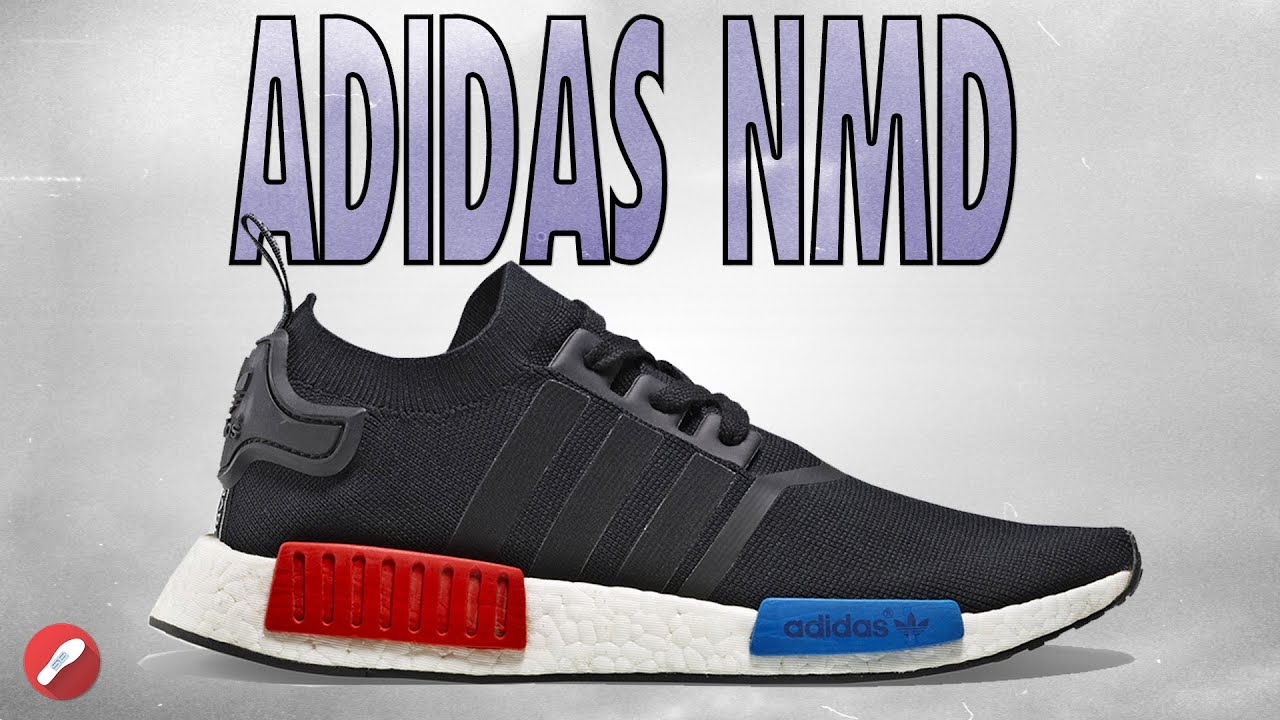 Adidas NMD Review