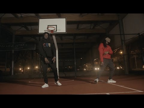 NoFace Feat. Contry - Hoping [Official Music Video] (Prod by Yungdza)