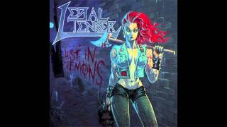 Legal Tender- Lust In Demons