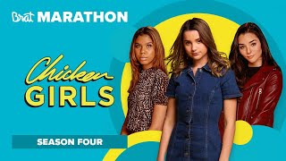 CHICKEN GIRLS | Season 4 | Marathon