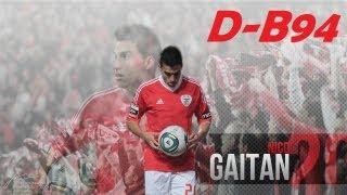Nicolas Gaitan by D-B94