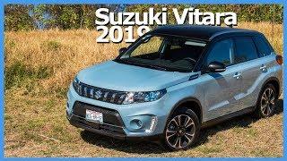 Suzuki Vitara 2019 - Ya no hay más que pedirle