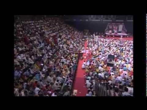 Live Prabhu Kripa Dukh Nivaran Samagam ~ Thyagaraj Stadium, New Delhi