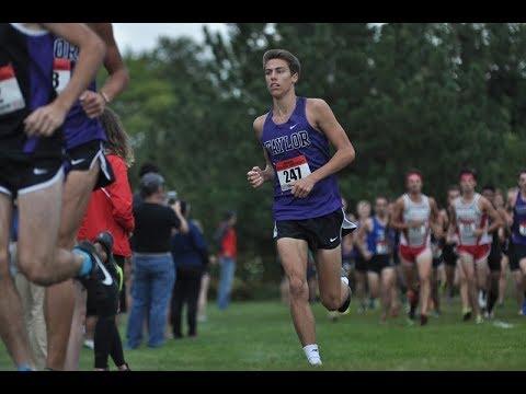 TU Athlete of the Week: Hunter Smith