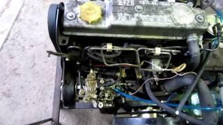 Motor Ford 1.8 D  RTF (3)