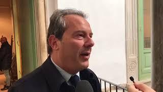 Francesco Spina parla del nuovo Gal Ponte Lama