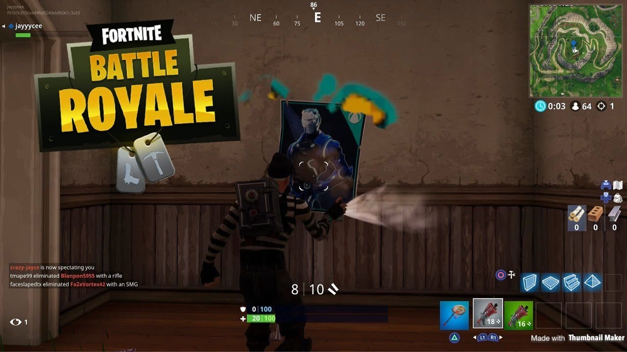 Spray Paint On Poster Fortnite Spray Over Different Carbide Or Omega Posters Locations Fortnite Week 6 Challenges Fortnite Week 6 Youtube