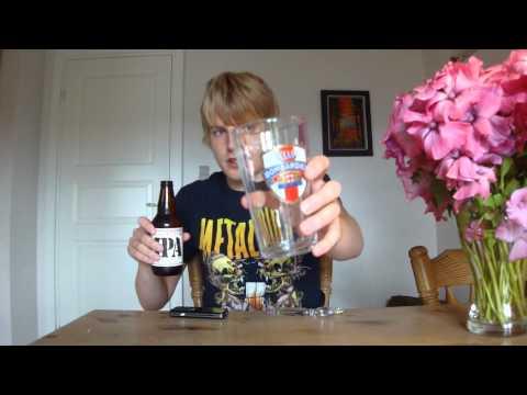 TMOH - Beer Review 420#: Lagunitas IPA