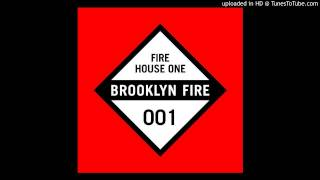 TJR - Acid Nation [Brooklyn Fire Records]