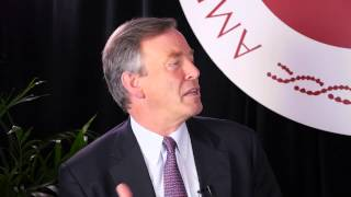 ASH 2014: Treating mantle cell lymphoma (Part 1)