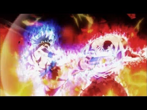 Dragon Ball Super (ULTRA INSTINCT) Ka Ka Kachi Daze  - MEDIA HORA