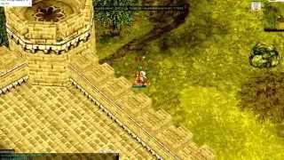Ragnarok Online - обзор и геймплей от VSGAME