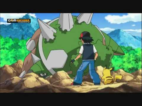 Torterra Vs Hippowdon Youtube