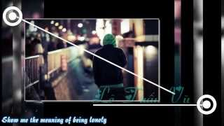 ow Me The Meaning Of Being Lonely - Various Artists