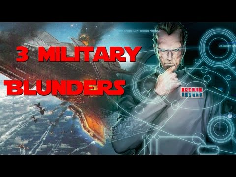3 Military Decisions that CRIPPLED the Republic - Star Wars Unleashed #1