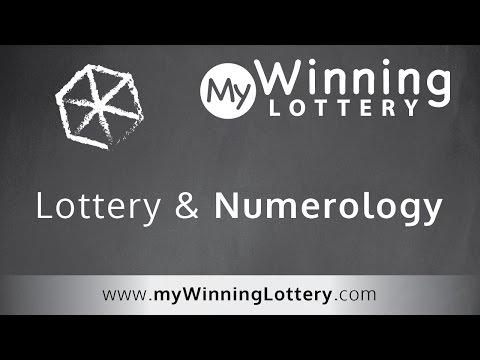 Lottery & Numerology