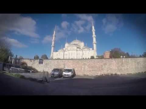 Istanbul 2015   Gopro Hero 4 Aftermovie