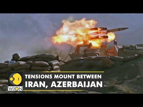 Iran flexing its