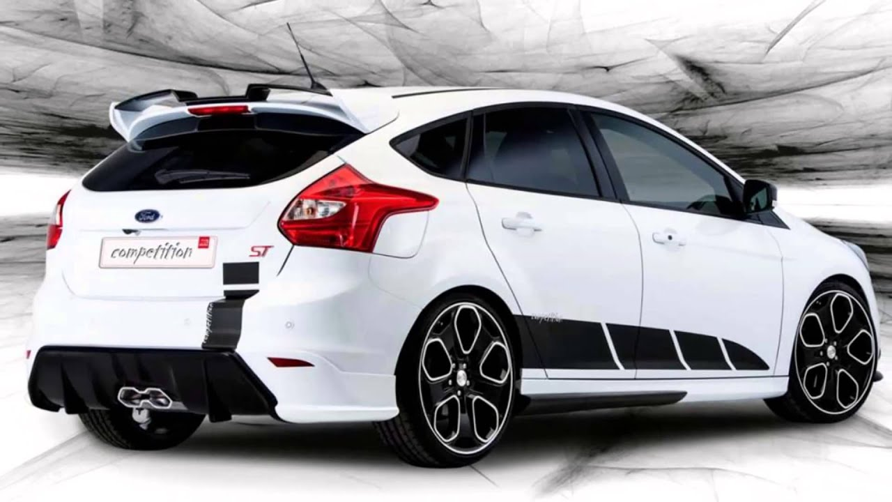 2013 ms design ford focus st competition on 20 2 0 ecoboost turbo 250 cv 0 100 kmh 6 5 s youtube. Black Bedroom Furniture Sets. Home Design Ideas
