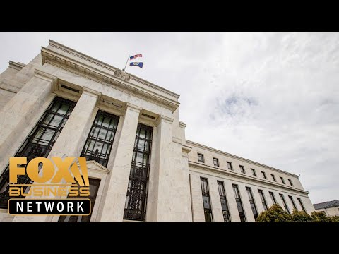 Ron Paul: Fed is very political, they usually hide it